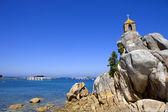 Port-Blanc — Stok fotoğraf