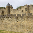 Carcassone — Stock Photo