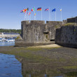 Concarneau — Stock Photo #27560415
