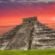 Chichen Itza — Stock Photo #27656365