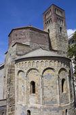 Genoa church — Stock Photo