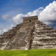 Chichen Itza — Stock Photo