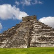 Chichen Itza — Stock Photo #31176561