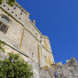 Saint michel monastery — Stock Photo