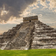 Chichen Itza — Stock Photo #36393813