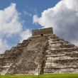 Chichen Itza — Stock Photo #37109797