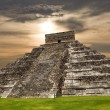 Chichen Itza — Stock Photo #40623891