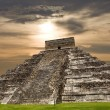 Stock Photo: Chichen Itza