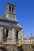 Penvenan kościoła — Zdjęcie stockowe