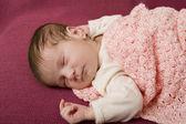 Mladé baby — Stock fotografie