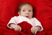 Ung baby — Stockfoto