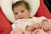Genç bebek — Stok fotoğraf
