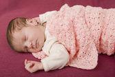 Bebé — Foto de Stock