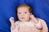 Säugling — Stockfoto