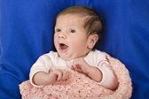 Młode baby — Zdjęcie stockowe
