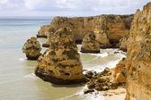 Algarve — Stock Photo