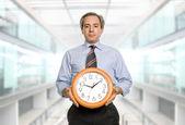 Хронометрировать — Стоковое фото