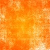 Bright orange abstract texture for a design — Stock Photo