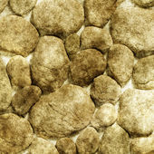 石からテクスチャ — ストック写真