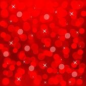 Um abstrato vermelho — Fotografia Stock
