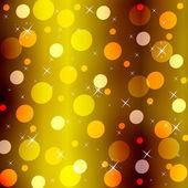 En abstrakt guld bakgrund — Stockfoto