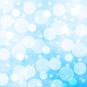 An abstract blue background — Stock Photo