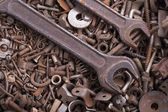 Cone Wrenches — Стоковое фото