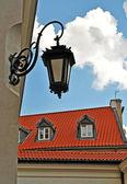 Pouliční lampy — Stock fotografie