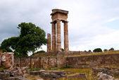 Temple of Apollo — Stok fotoğraf