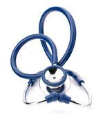Medical stethoscope or phonendoscope — Stock Photo
