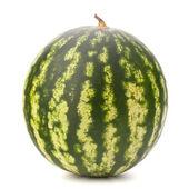 Ripe watermelon — Stock Photo