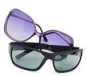 Stylish sunglasses pair — Stock Photo