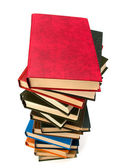 Pile de livre — Photo