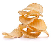 Potato chips — Foto de Stock