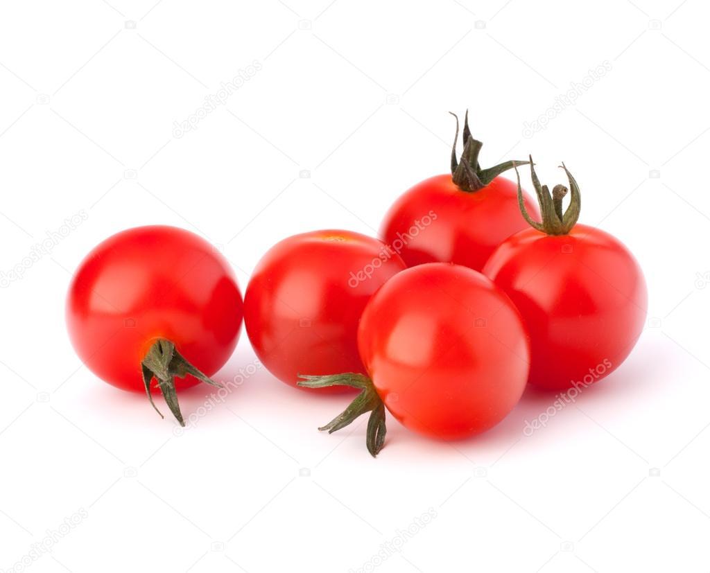 小樱桃番茄