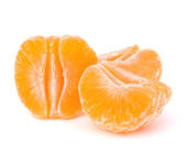 Mandarin portakal veya mandalina meyve — Stok fotoğraf