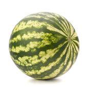Ripe watermelon — Стоковое фото