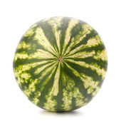 Ripe watermelon — Stock Photo