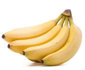 Bananas bunch — Stock Photo
