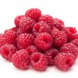 Stock Photo: Sweet raspberry