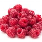 Sweet raspberry — Stock Photo