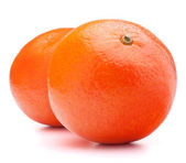 タンジェリンまたは果実 — ストック写真