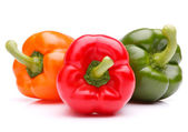 Sweet bell pepper — Stock Photo