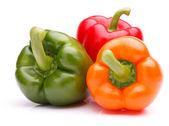 Sweet bell pepper — Foto de Stock