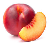 Nectarine fruit — Foto Stock