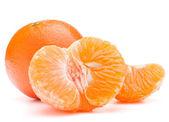 Mandalina veya mandalina meyve — Stok fotoğraf