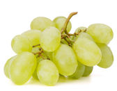 Green grape bunch  — Stock Photo