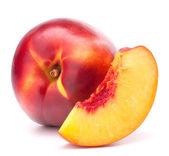Nectarine fruit — Stock Photo