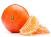 橘或普通话水果 — 图库照片