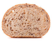 Slice of fresh bread — Stock Photo
